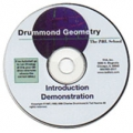 Charles Drummond  Drummond Geometry P& L School Lessons 1-30
