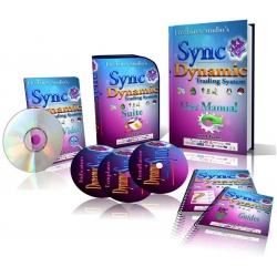 Dynamicsync trading system indicator 95% accurate