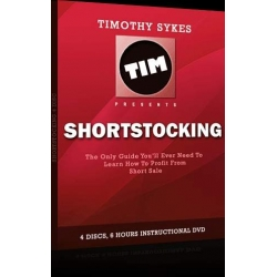 Timothy Sykes ShortStocking