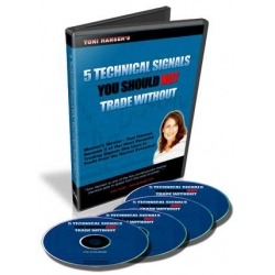 Toni Hansn 5 technical signals you should not trade without