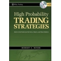 Buy High Probability Trading Strategies Entry to Exit Tactics for the Forex with fractal dimension indicator