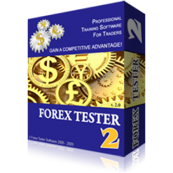 Forex Tester -Forex Training Software