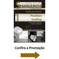 Seminário Position Trading(Leandro Stormer Position Trade DVD Video)