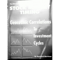 Merriman, Raymond - The Ultimate Book on Stock Market Timing 2 with extra BONUS!