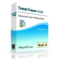 Trend Tracer indicator WITH  Practical Astro A Guide
