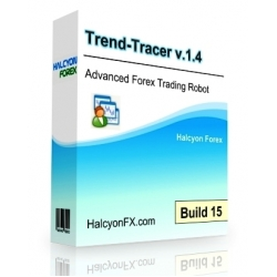 Trend Tracer indicator (BONUS :Practical Astro A Guide)