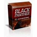 Forex Black Panther(BONUS :Mark Douglas- Trading in the Zone)