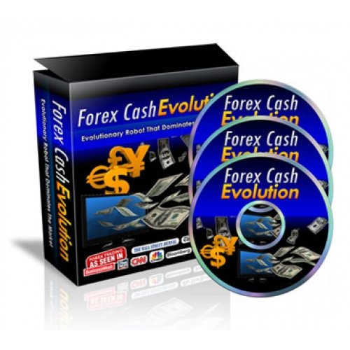 Evolution ea forex