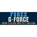 Forex G-force Fx expert Advisor