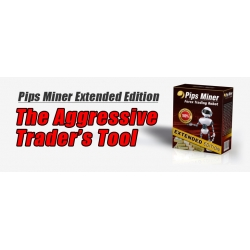 Pips Miner Extended Edition bonus Forex strategy and Db Phoenix Book