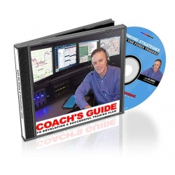 Forex Mentor - Vic Nobile's - The Coach's Guide(Enjoy Free BONUS Alfa Trend Indicator)