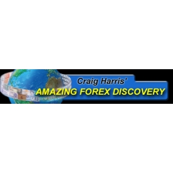 Craig Harris forex Education and Indicators