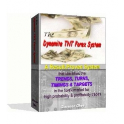 TNT Forex System by Clarence Chee plus bonus
