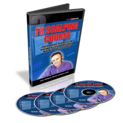 Forexmentor Forex Scalping Course(BONUS Easy Manual for Scalping The Forex)