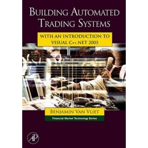 System x automated trading system