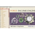 Forex Income Engine 2.0, Bill Poulos, Profits Run
