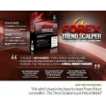 Forex trend Scalper-mt4 scalping expert advisor
