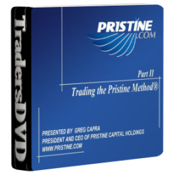 Trading The Pristine Method Part 1 and Part 2 with bonus