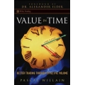 Value in Time Better Trading through Effective Volume