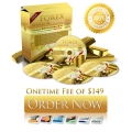 Gold Expert Advisor V1(FULL VERSION) bonus Silver Trend v3