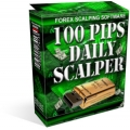 NEW  SCALPING indicator from Karl Dittman 100pipsdaily + Wep Trading System