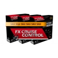 FX Cruise Control bonus Fx Monarch