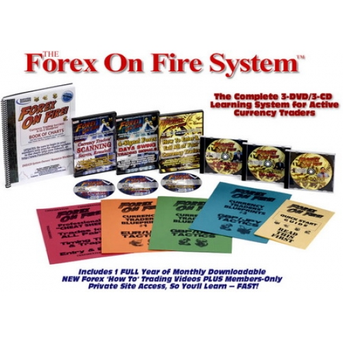 Forex on fire review