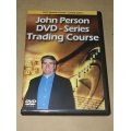 John Person DVD Training Series[4 DVDs; workbook)]