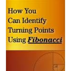 EWI How You Can Identify Turning Points Using Fibonacci I,II by Wayne Gorman with bonuses