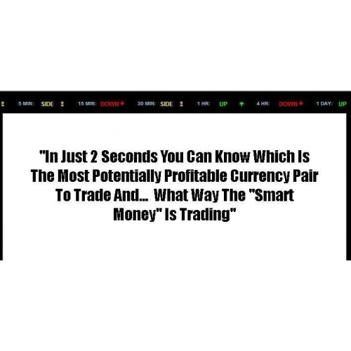 Forex trend finder 3.0 by jeff wilde форекс советник auto profit v2