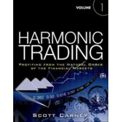 Harmonic Trader Vol.1 Profiting from the Natural Order of the Financial Markets