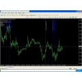 Simple news indicator for metatrader MT4