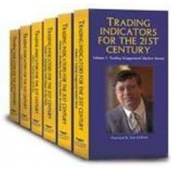 Tom Demark Trading Course Bundle(Trading Indicators for the 21st Century By Tom Demark with bonus)