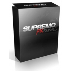 Latest Supremo FX Signal System plus Manual