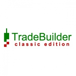 TradeBuilder Classic Edition Includes Manuals All Templates