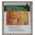 Jack Schwager Course Market Mastery with 100 pips today scalper
