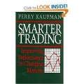 Smarter Trading Improving Performance in Changing Markets