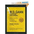 W D Gann Treasure Discovered Simple Trading Plans for Stocks and Commodities