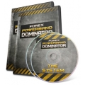 Forex Powerband Dominator mt4 ea forex system