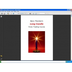 [Forex Strategy]The Long Candle forex manual course and The Truth About Fibonacci Trading
