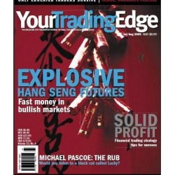 David Burton-YTE Your Trading Edge