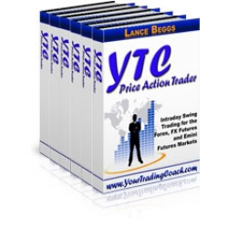 YTC Price Action ALL CHAPTERS (Forex System and tutorial)