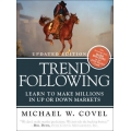 Trend Following Learn to Make Millions in Up or Down Markets