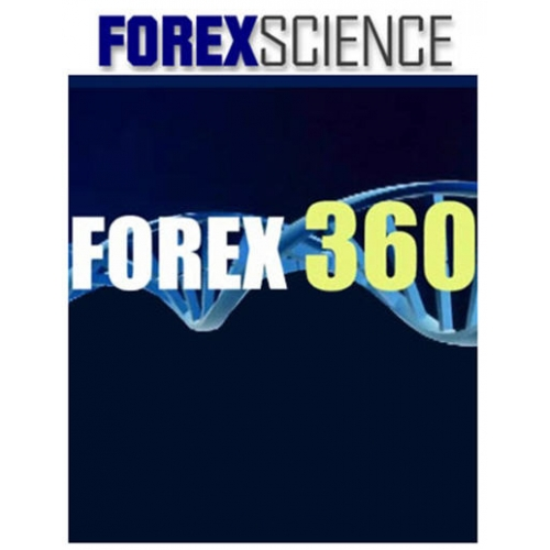 Forex 360 system by james de wet