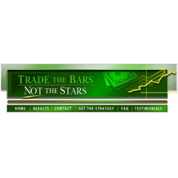 Trade The Bars Not The Stars