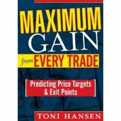Maximum Gain from Every Trade Predicting Price Targets & Exit Points(Enjoy Free BONUS 200 Pips A Week – System I)