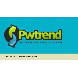 P/W Trend indicator and Manual-A Trend-Following System That Works