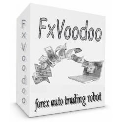 Forex Voodoo  Profit in forex market without lifting a finger