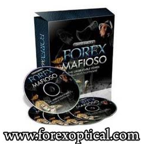 Forex mafioso automated trading software