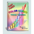 Color Coded Trend Manual System(Enjoy Free BONUS Ganns Tutorial)